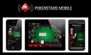 PokerStars PLAY is taking over your mobile devices
